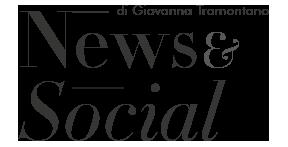 News&Social di Giovanna Tramontano